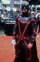 Batman Cosplay C2E2