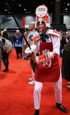 Colonel Samurai