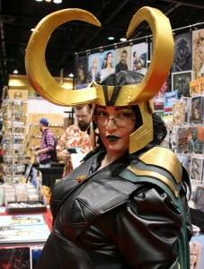 Female Loki 2