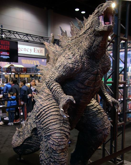 Godzilla SH Monsterarts1