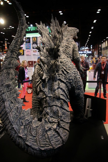 Godzilla SH Monsterarts3