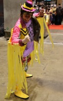 Macho Man Cosplay