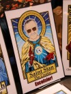 Saint Stan Lee