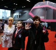 Umbrella Academy Cosplay
