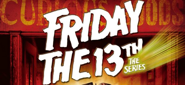 "Hey, Netflix, How About Rebooting ""Friday the 13th the"