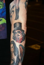svengoolie-tattoo