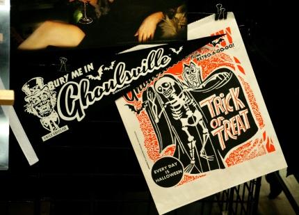 Horrorhound Weekend Ghoulsville
