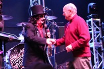 Svengoolie and Mayor2